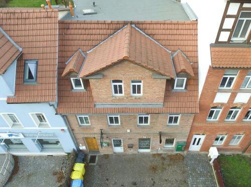 Ferienwohnung Siebenstern Jena, Jena
