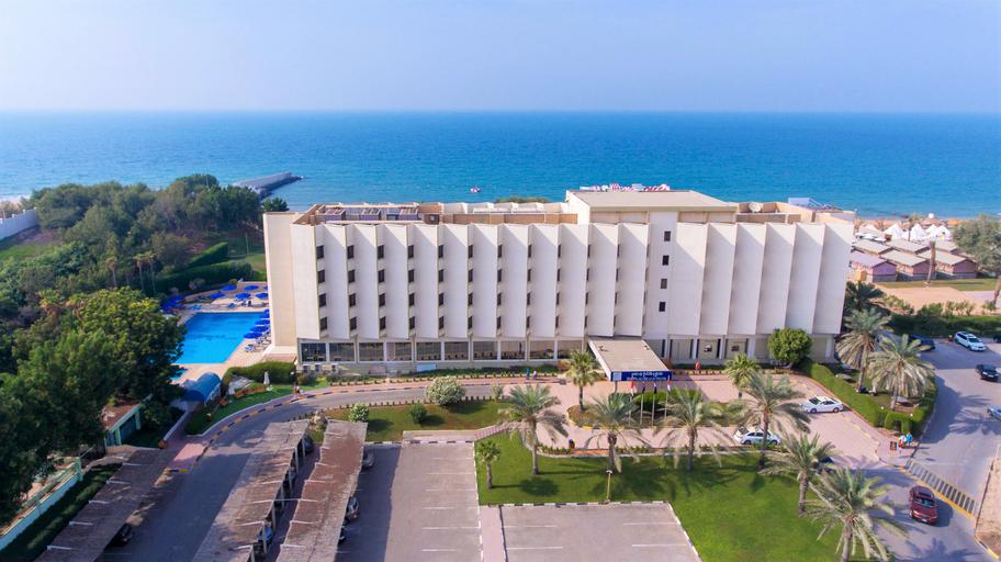 Bin Majid Beach Hotel,