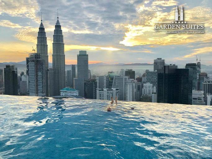 Garden Suites @ Platinum, Kuala Lumpur