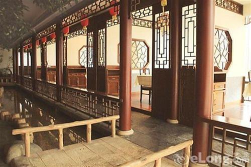 Da Lian Xin Hai Tian International Hotel, Dalian