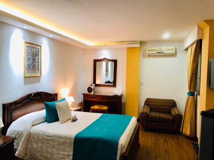 Gran hotel Pereira, Dosquebradas