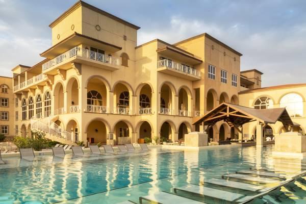 Hilton NDjamena Africa, N'Djamena