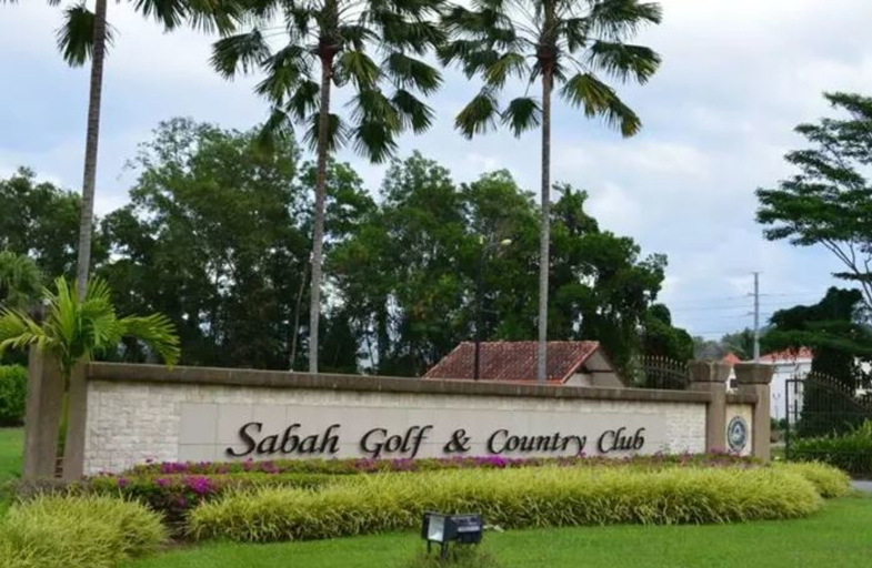 Sabah Golf & Country Club, Kota Kinabalu