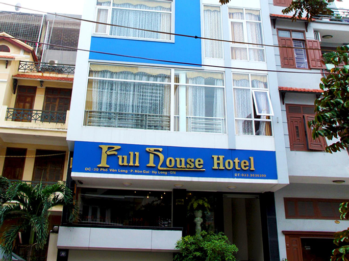 Fullhouse Hotel, Hạ Long