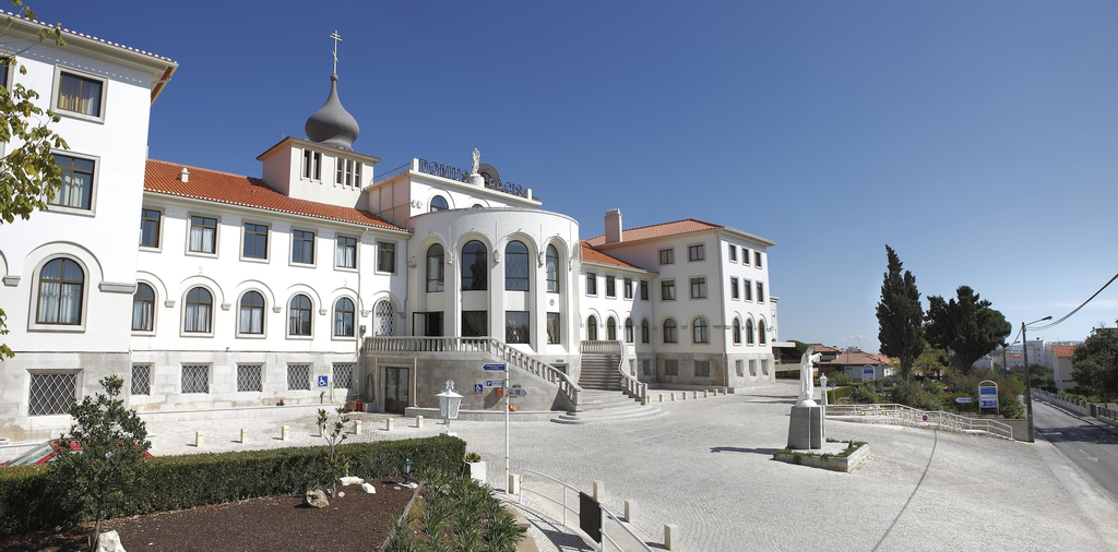 Domus Pacis Fatima Hotel, Ourém