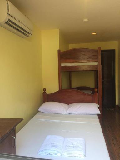 Mojica Residencia Hotel, Vigan City