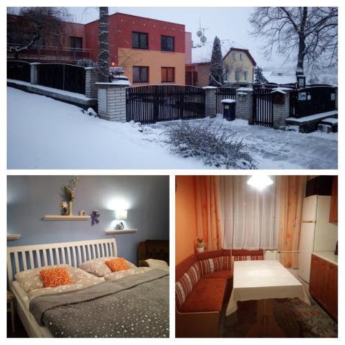 Apartments Ceske Stredohori, Teplice