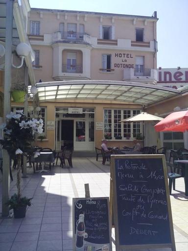 Hôtel La Rotonde, Hautes-Pyrénées