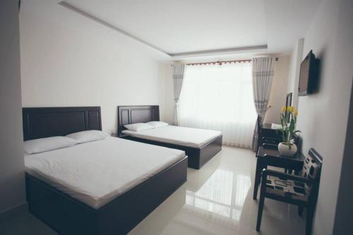 Hoa Anh Dao Hotel, Đà Lạt