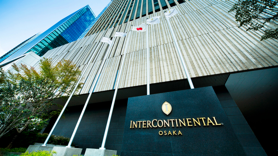 InterContinental Hotel Osaka, Osaka