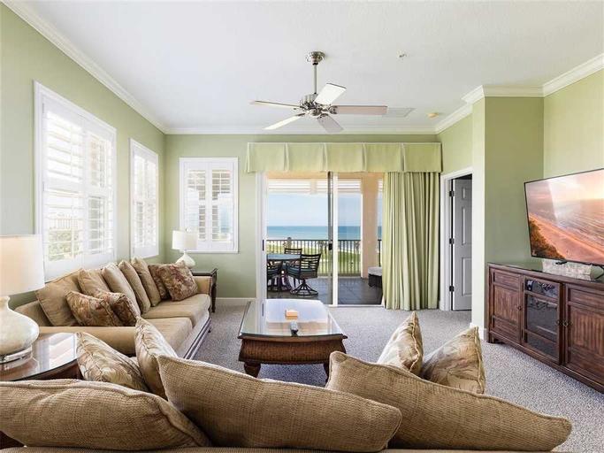 451 Cinnamon Beach - Three Bedroom Condo, Flagler