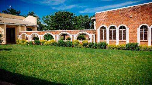 The 18 Lodge, Lilongwe City