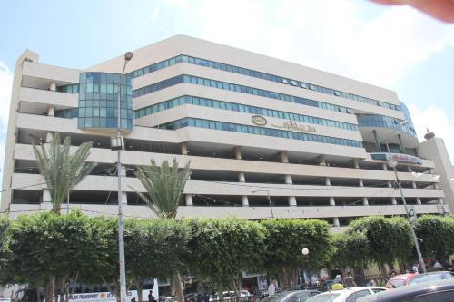Saleem Afandi Hotel, Nablus