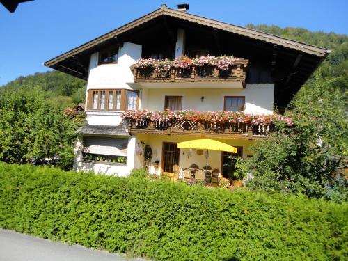 Haus Pockl, Salzburg Umgebung