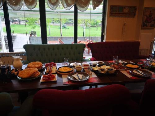 Family hotel Hefes, Stambolovo