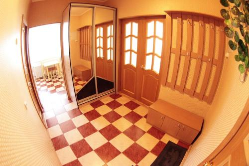 Dekabrist Apartment on Chkalova 25, Chitinskiy rayon