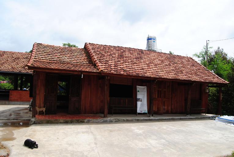 Nui Tuong Village Stay, Tân Phú