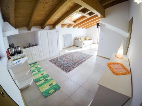Monte Civetta Apartaments, Belluno