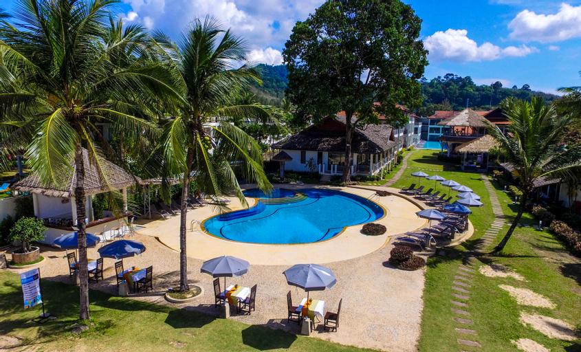 Hive Khaolak Beach Resort, Takua Pa
