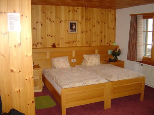 Hotel Chalet Bergblick, Frutigen