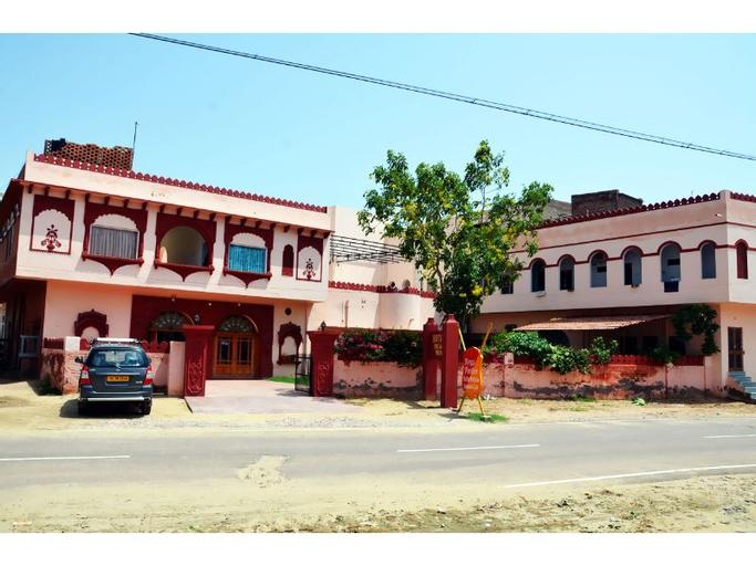 Vista Rooms @ Palace Garden, Bikaner