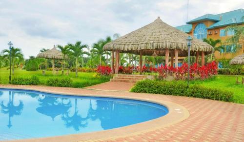 Hotel Palmar Del Sol, Quevedo