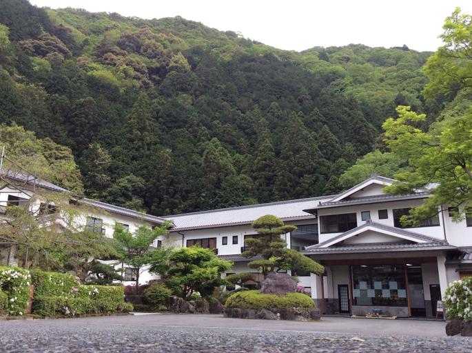 Okumizuma Onsen, Kaizuka