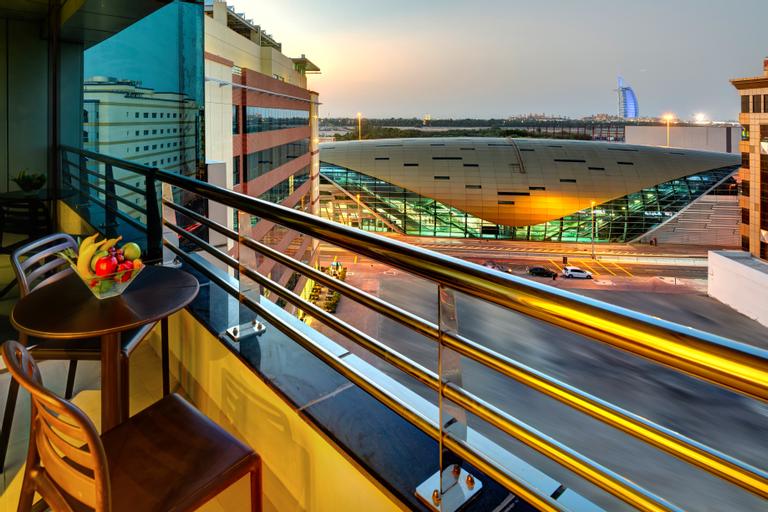 Cassells Al Barsha Hotel by IGH,