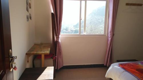 Yuanyang Diaoke Shiguang Hostel, Honghe Hani and Yi