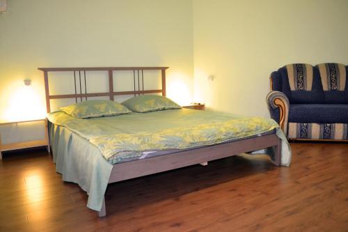 Dekabrist Apartment on Proezzhaya 25, Chitinskiy rayon