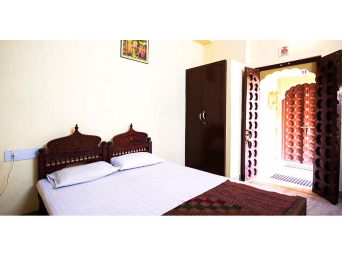 Vista Rooms @ Shiv Mandir Road, Jodhpur