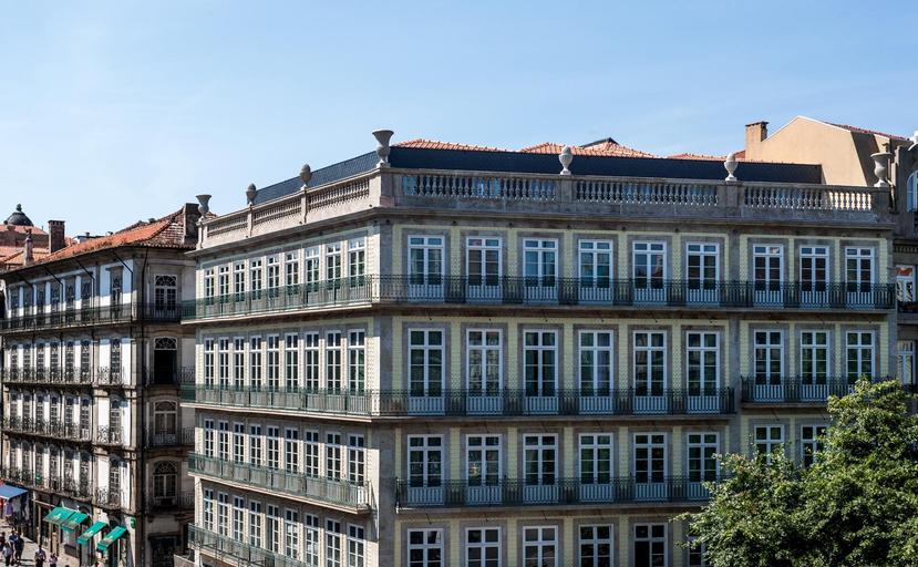 Pestana Porto - Goldsmith, Porto