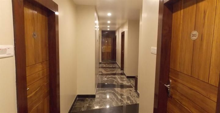 Hotel Welcome Palace, West Tripura