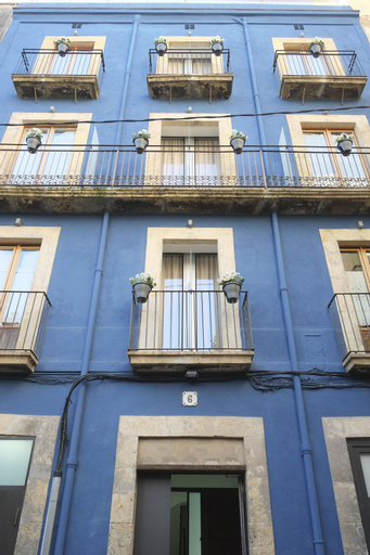 Hotel Pigal, Tarragona