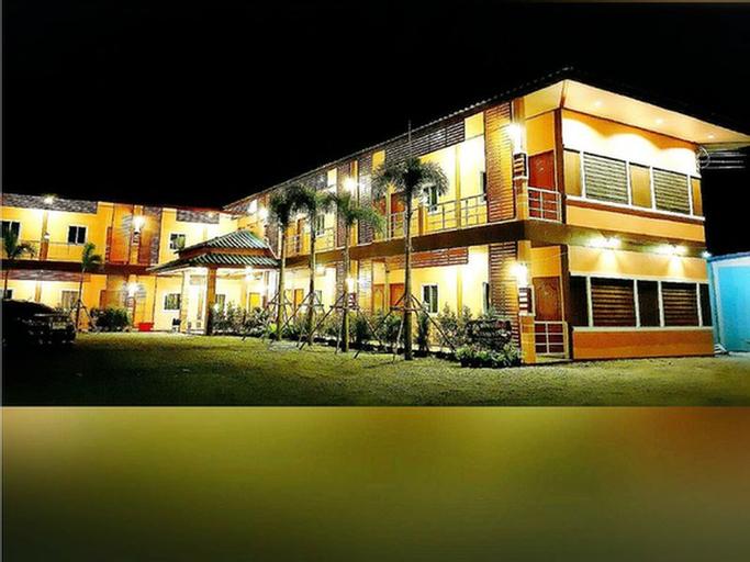 Rodsarin Garden Hotel, Kaeng Khoi