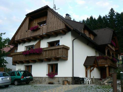 Apartmany U Vacu, Klatovy