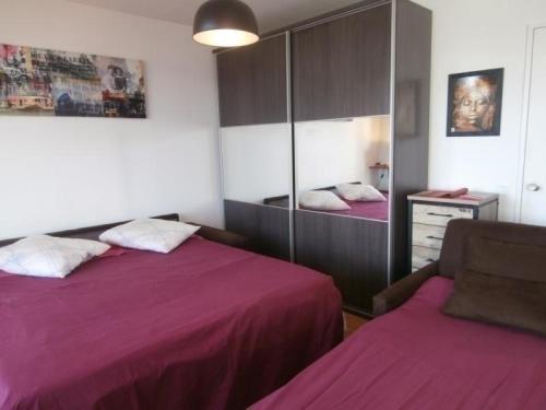 Rental Apartment Saint Jean 1 - Hendaye, Pyrénées-Atlantiques