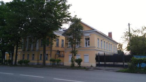 Apartment on Yaroslavskaya, Uglichskiy rayon