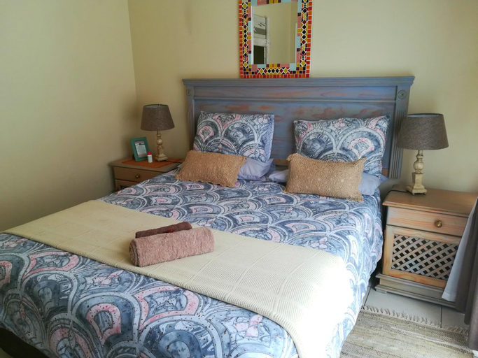 The Coelacanth Bed and Breakfast, Buffalo City