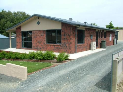Lawrence Townhouse Accommodation 18A, Clutha