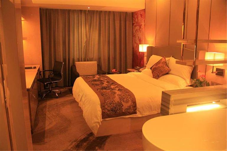 Days Hotel by Wyndham Fuqing Jinying, Fuzhou