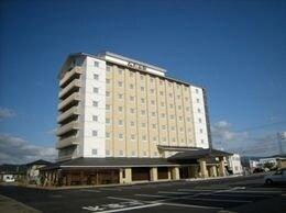 Route-Inn Grantia Himi Wakuranoyado, Himi