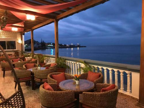 Ramire Tour Guest Hotel, Benguela