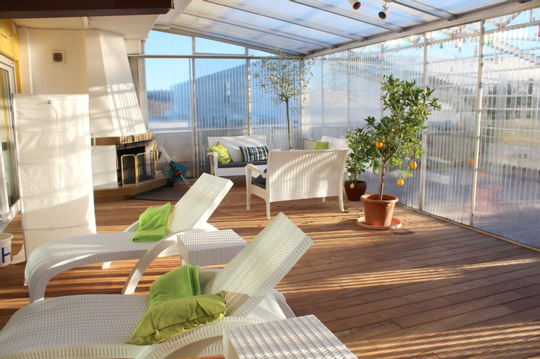 Apartment With 2 Bedrooms in Sauerlach, With Indoor Pool, Enclosed Gar, München