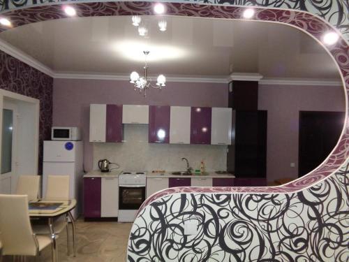 Apartment Protochnaya, Mayminskiy rayon
