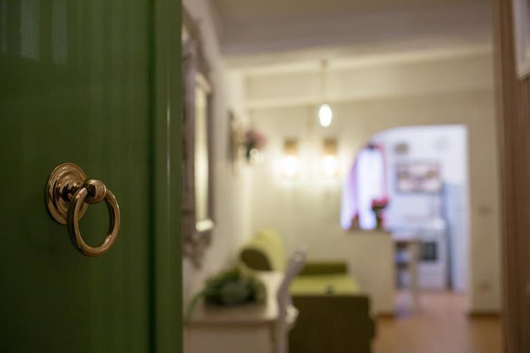Appartamento Le Spezie, Xilin Gol