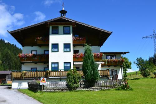 Schnollhof, Sankt Johann im Pongau