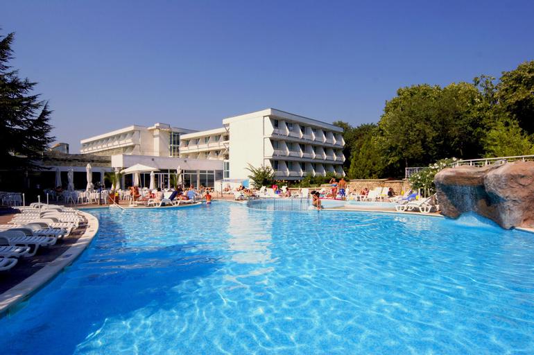 Hotel Althea - All Inclusive, Balchik