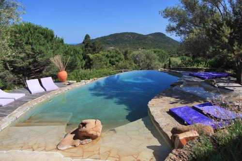 Residence les Oliviers, Corse-du-Sud