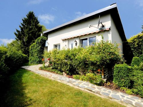 Cozy holiday home in Boevange-Clervaux Luxembourg with garden, Clervaux